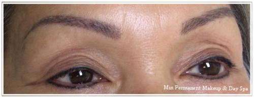 microblading eyebrow 4