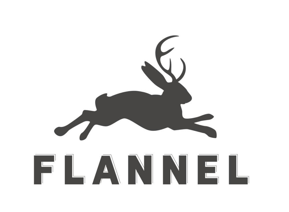 Logo designed for Flannel