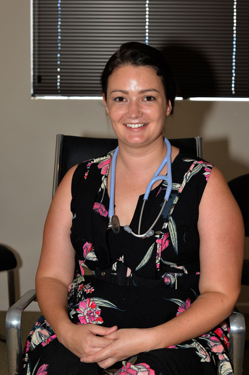 Our Doctors — Condamine Medical Centre - GP Doctors in