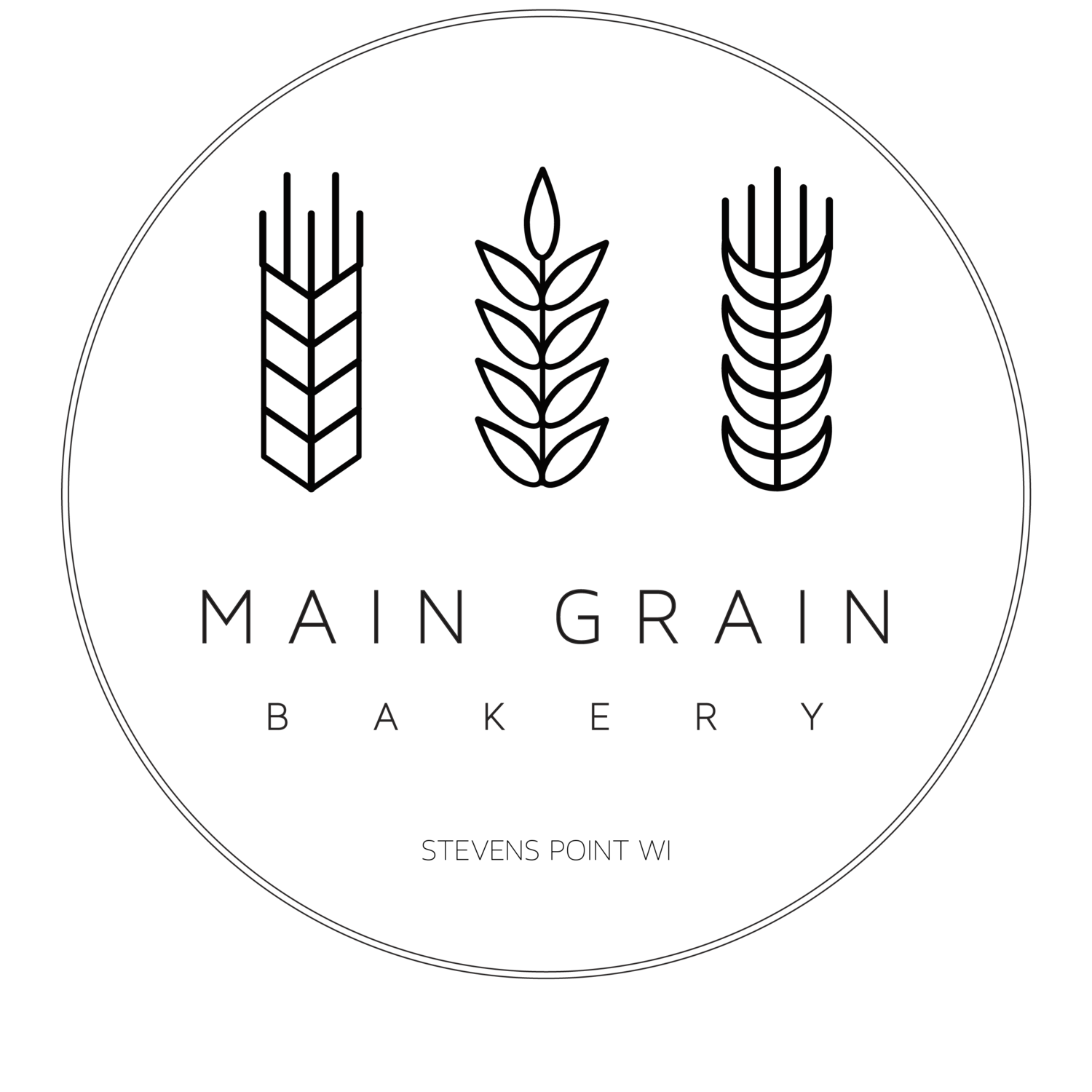 The Main Grain Bakery