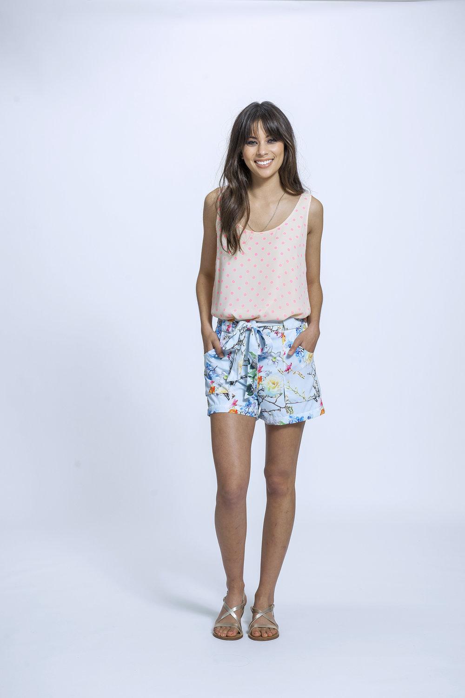 Willow Slip Dress