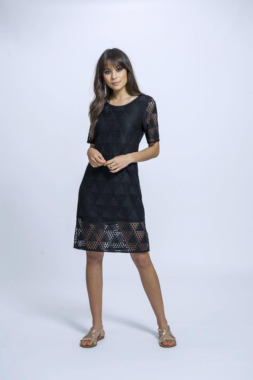 Victoria Blouse & Ness Skirt