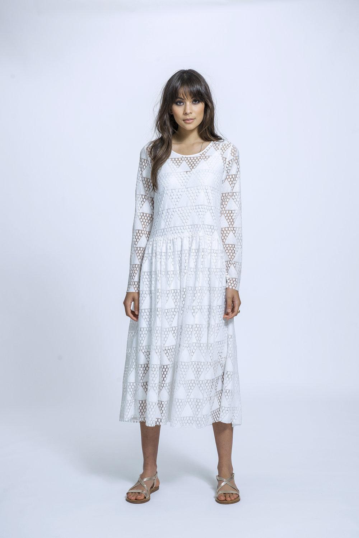 Katrina Dress