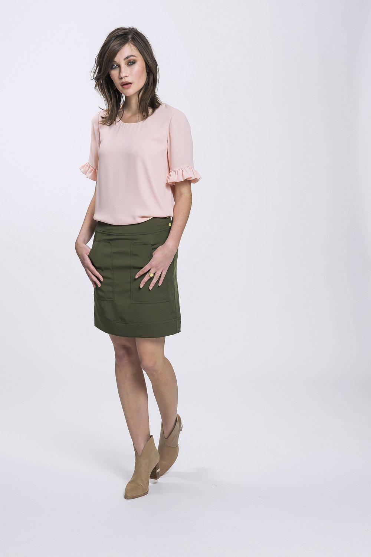 Narelle Top & Bianca Skirt