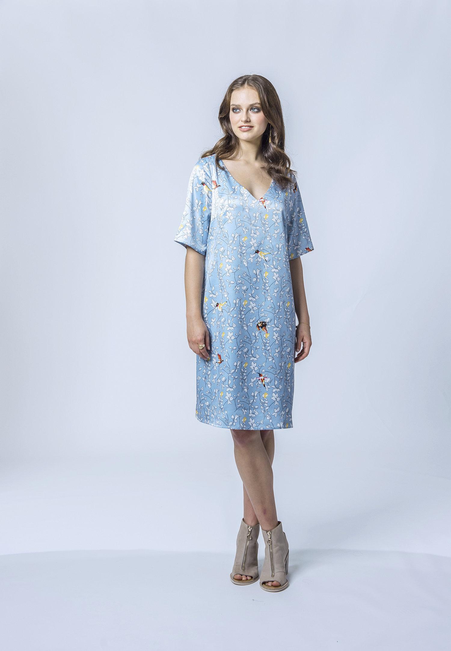 4c8566da52c Stella Dress