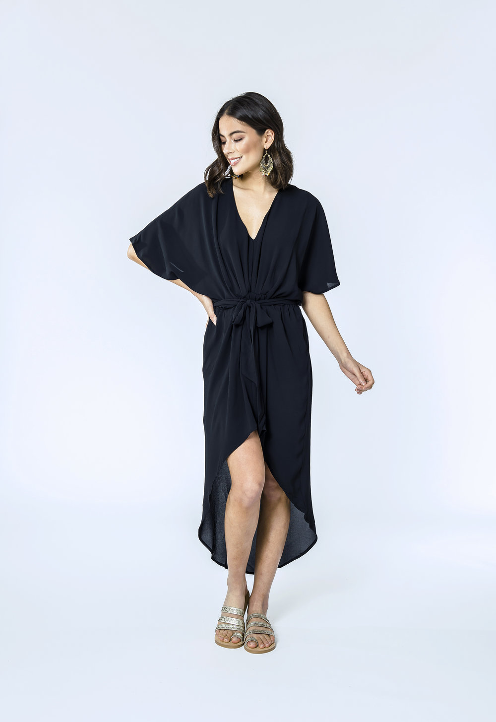 Kendal Dress