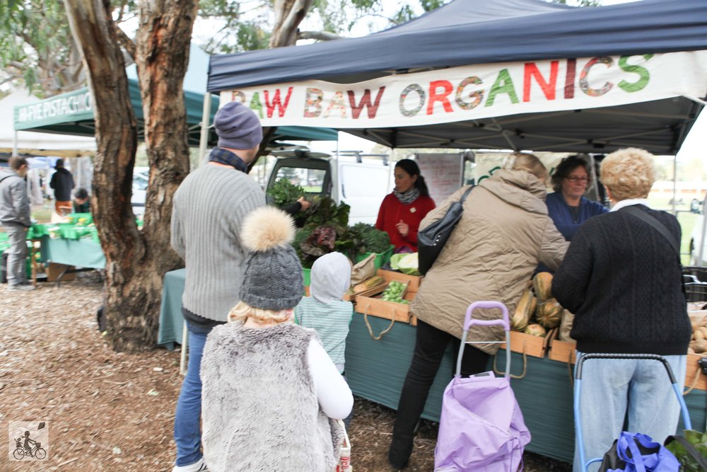 veg out market, st kilda - mamma knows south