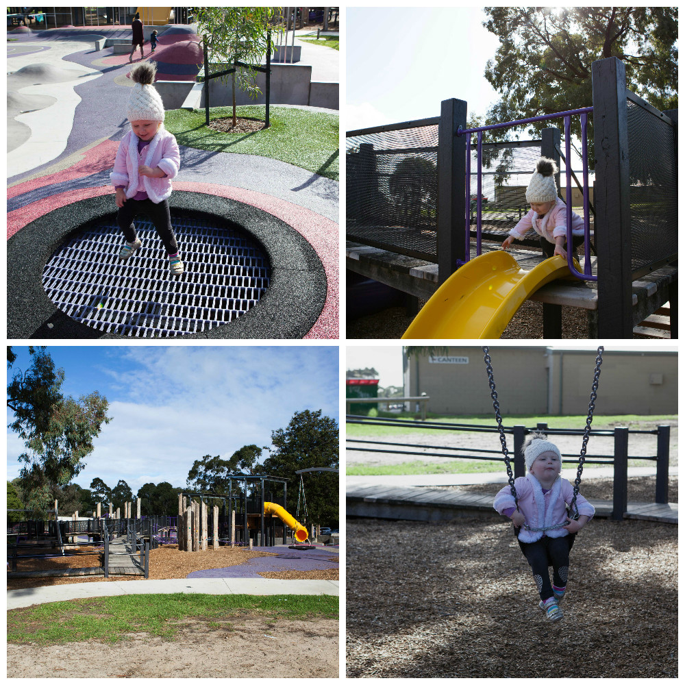 mamma knows south - ballam park frankston