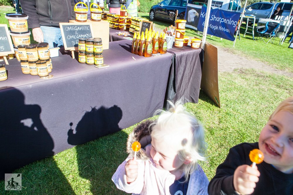 mamma knows south - bayside farmers market, sandringham