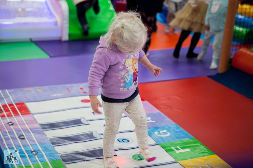 mamma knows south - lollipops playcentre bentleigh