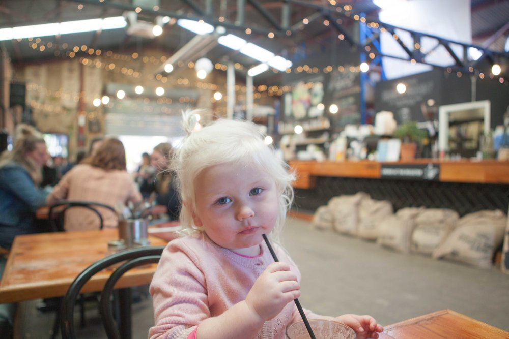 mamma knows south - commonfolk coffee, mornington
