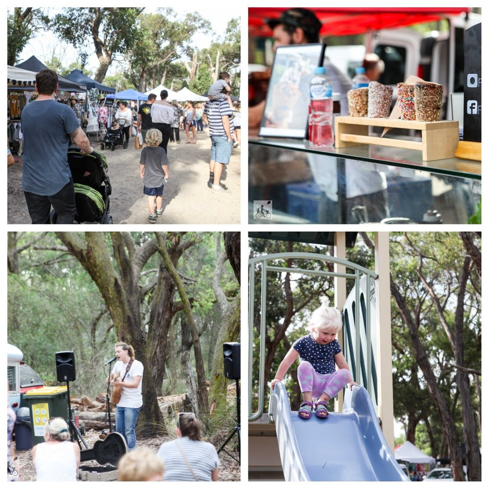 mamma knows south - emu plains market, balnarring