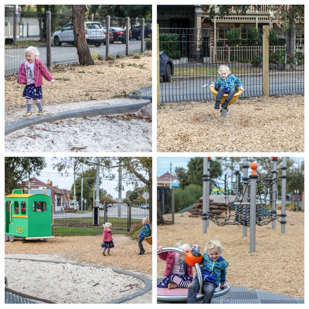 danks st play space, albert park - mamma knows south