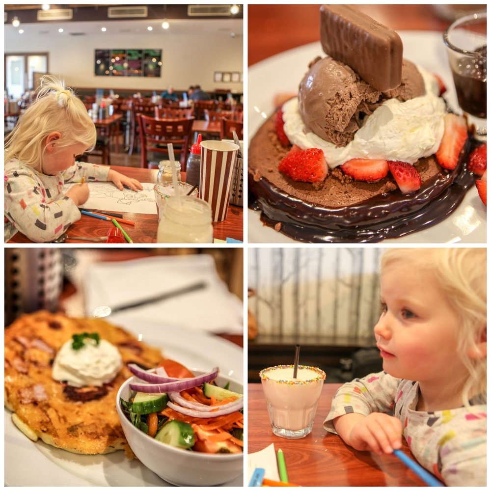 stacks pancakes and grill, frankston - mamma knows south