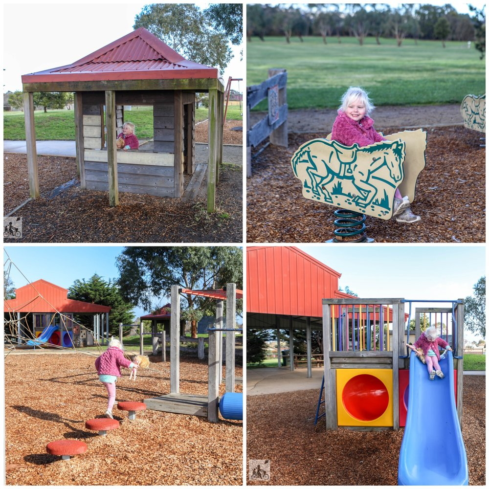 Mamma Knows South - dunns rd reserve mount martha