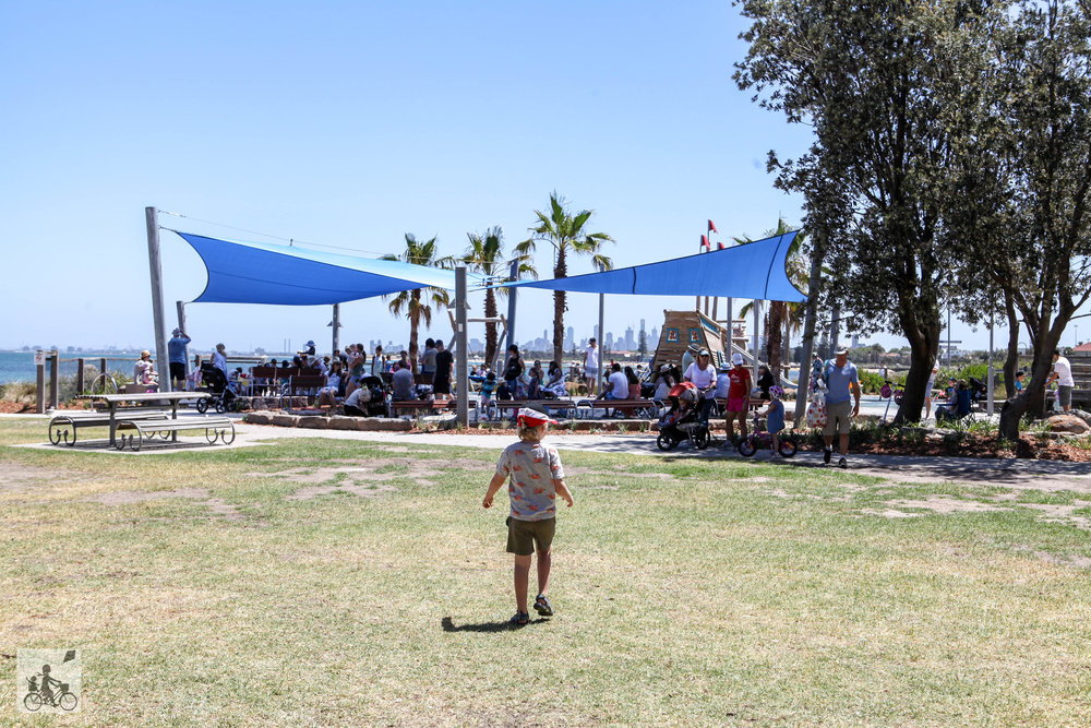 North Rd Foreshore Playground- Mamma Knows South (1 of 46).jpg