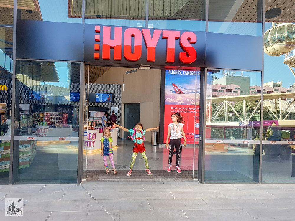 Hoyts Cinema