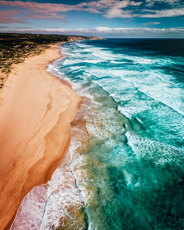 first person to tell me the LAST 2 letters of this location gets a story shoutout. 🏖️👦 . . Mornington Peninsula Canon 5d3 & 6d #morningtonpeninsula