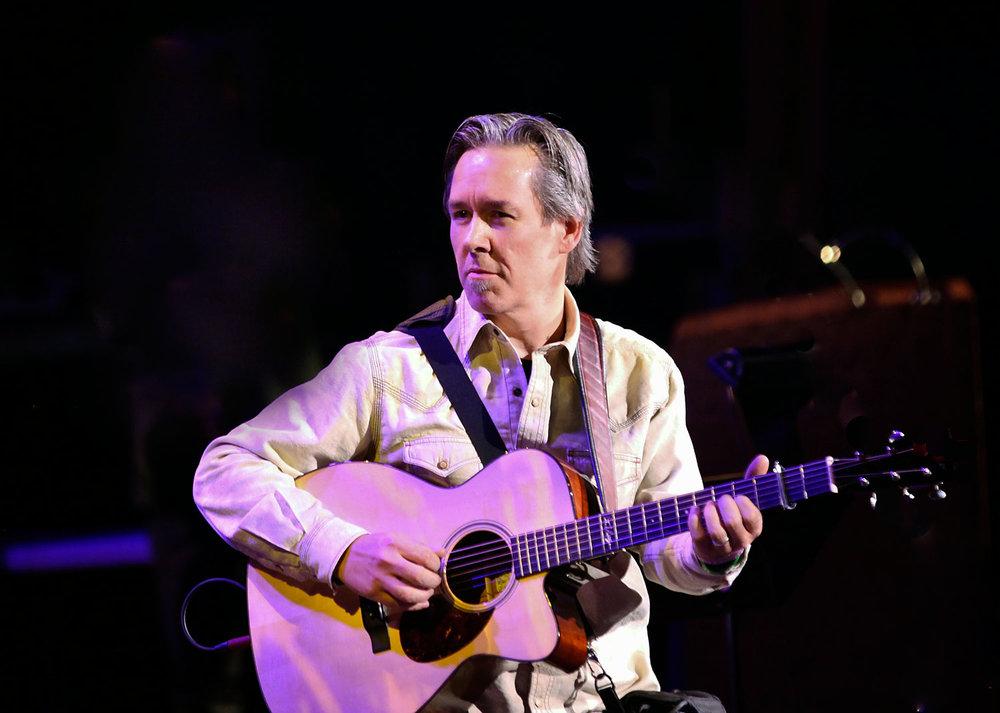 Performing at Tokens Show at the Ryman