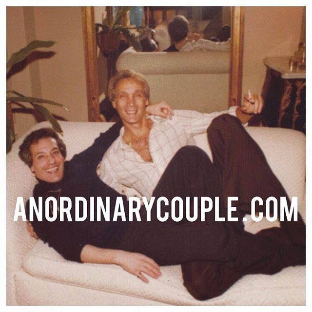 Happy Monday! Check out the latest and greatest trailer for An Ordinary Couple on our new site @ anordinarycouple.com! 😀 #gaycouple #gaymarriage #documentary #documentaryfilmmaking #filmmaking #westhollywood #weho #beverlyhills #lgbt #lgbtfilm #celebratelife #beyourself #instagood #hollywoodforever #tellyourstory #live #love #commitment #anordinarycouple