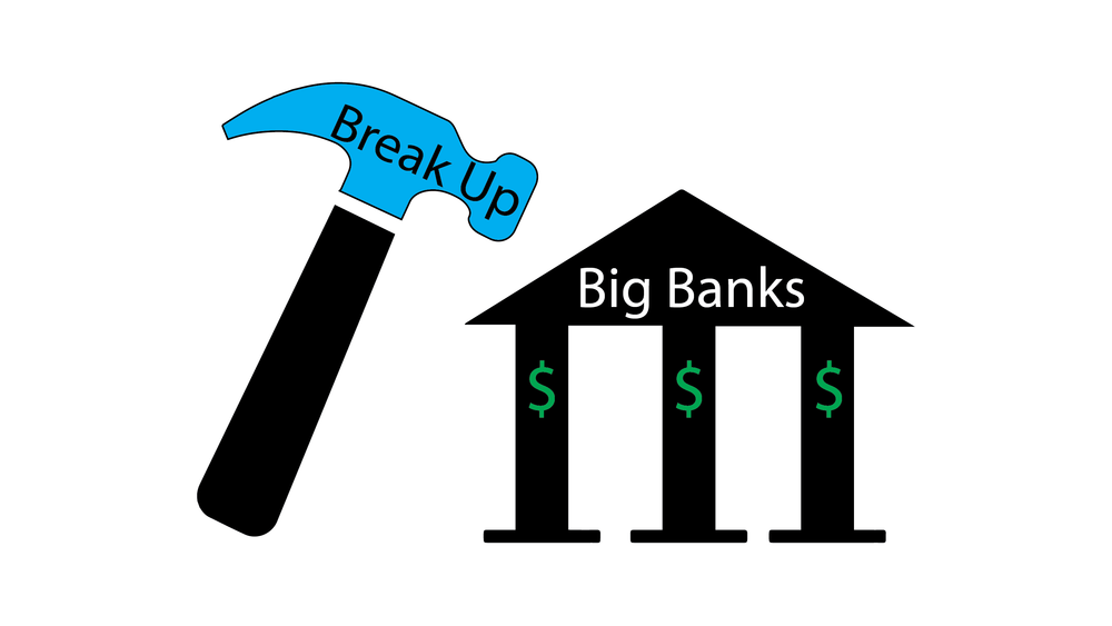 Taking on Wall Street/Big Banks