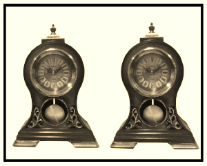 Two pendulum clocks.png