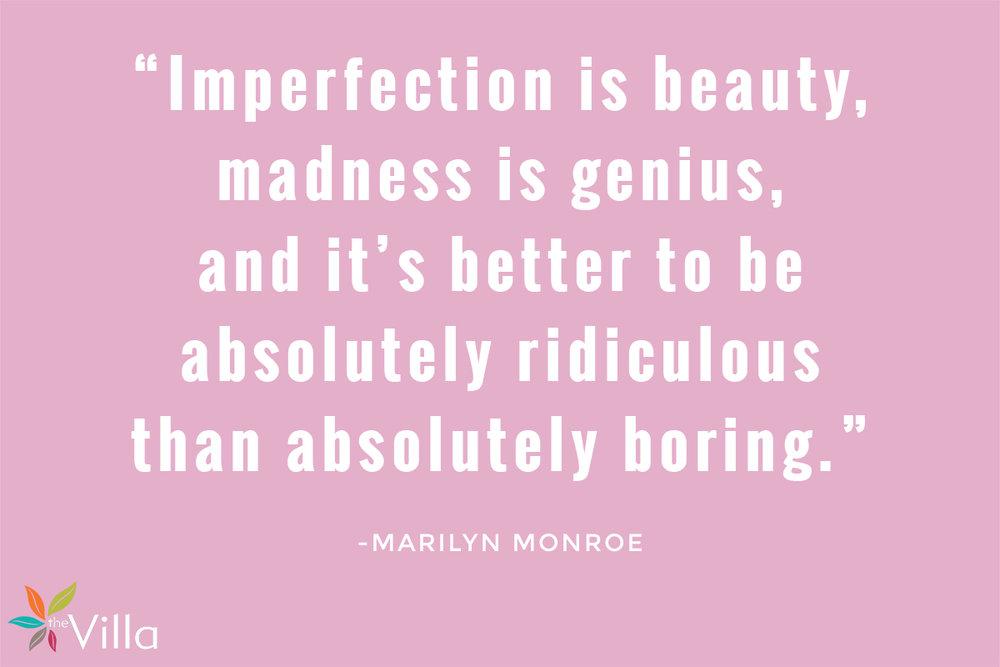 marilyn monroe perfect is boring.jpg