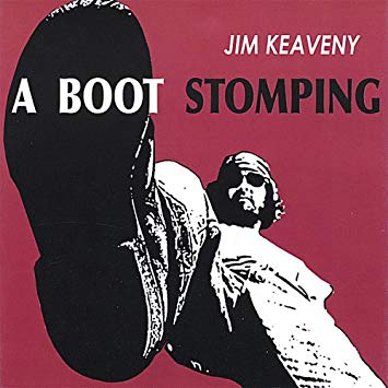 A BOOT STOMPING (2005) -  Click here to preview tracks, download or buy album!