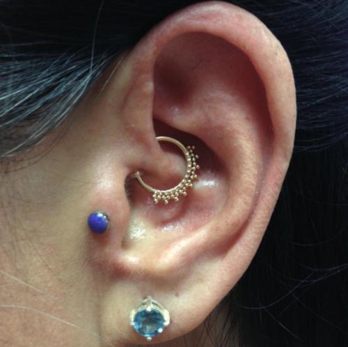 Blue Star Tattoos Body Piercing