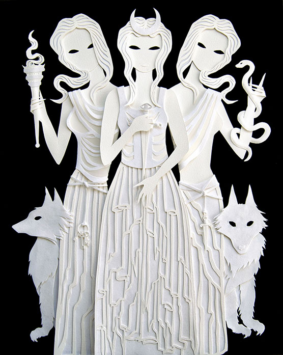 Hekate