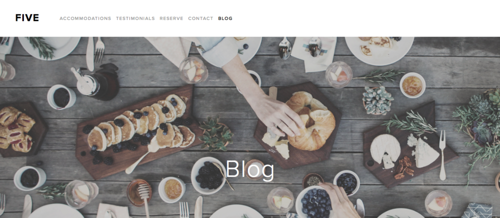 Blogging on Squarespace? The 3 Best Templates for Bloggers and ...