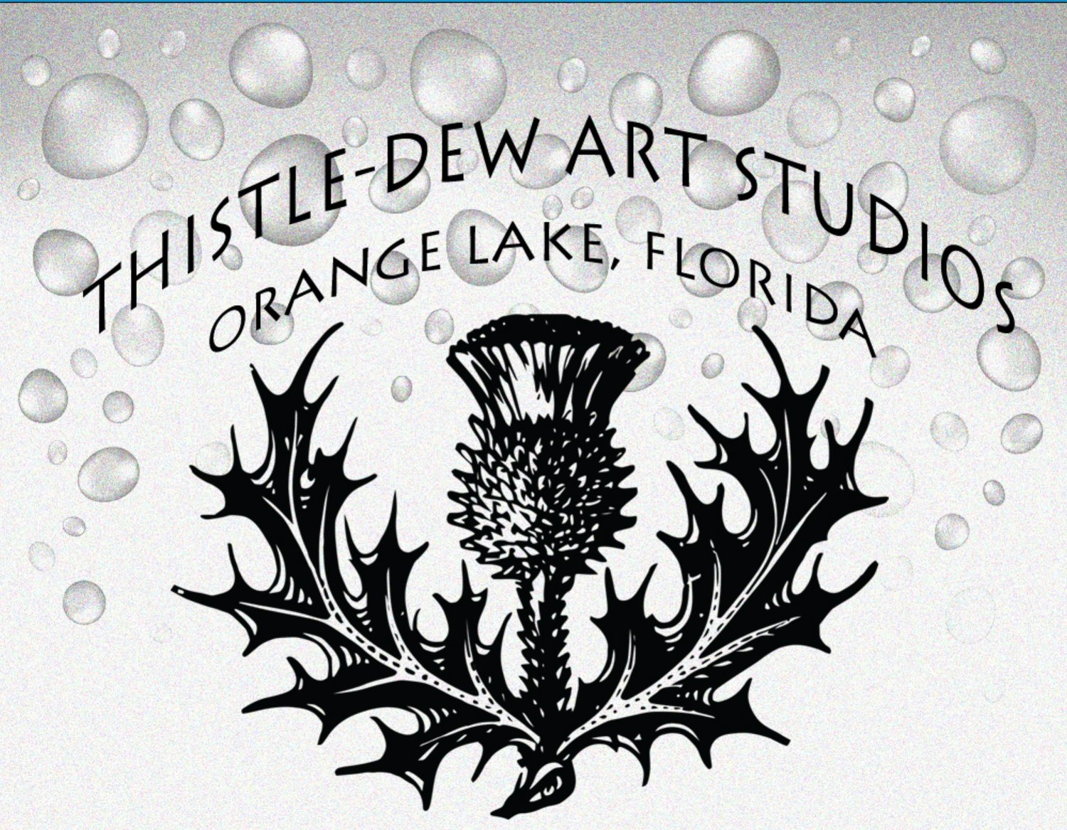 Thistle Dew Art Studios