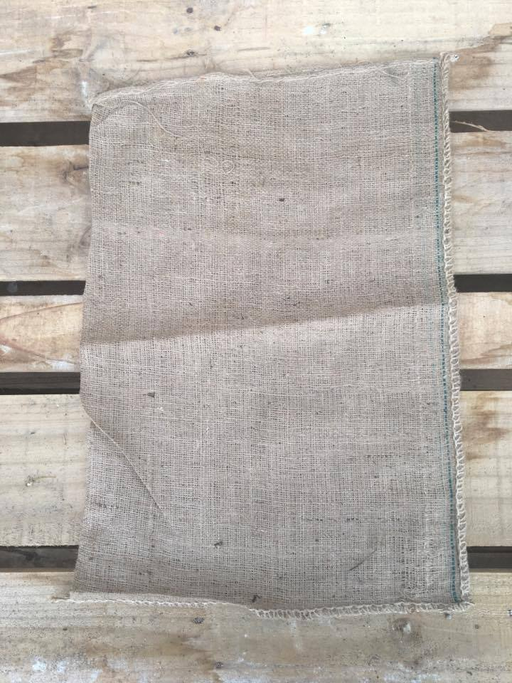 Hessian Bag 450x730