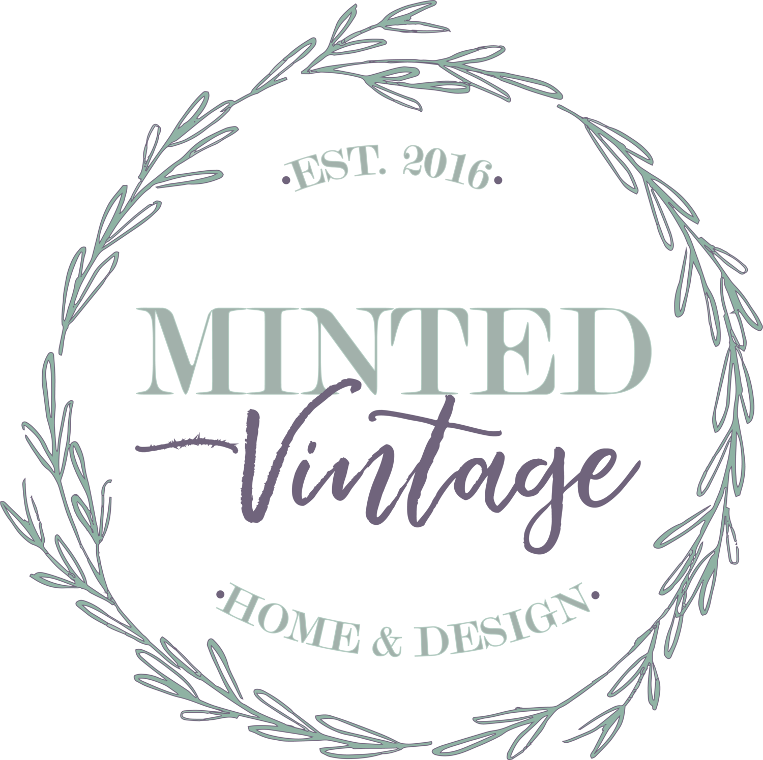 The Minted Vintage