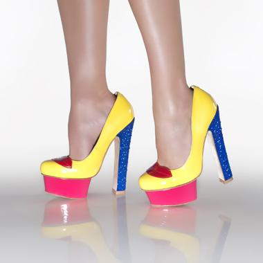 Kandee Shoes - Britain