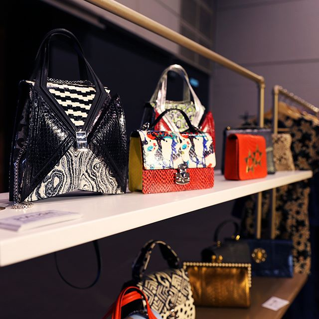 Introducing Sergio, the luxury Italian accessories brand, with respect as its fundamental value. Respecting the craft of leather making and the materials, Sergio provides its customers an array of unique and quirky items. Presenting with us now, at Centrestage. 📷: @sergiocollection @hktdclifestyle . . . #sergio #CENTRESTAGE #hk #hongkong #exhibition #tradeshow #potd #runway #catwalk #fashionshow #wholesale #outfit #international #showroom #event #networking #accessories #bags #leather #quirky #handbags