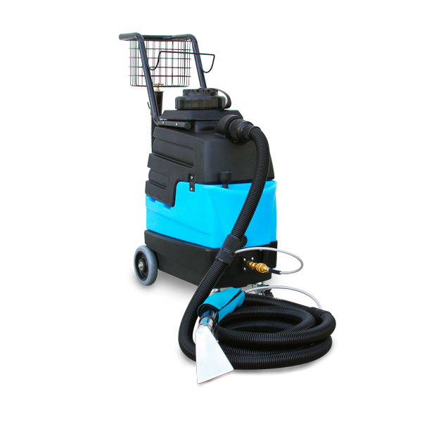 Carpet Extractors & Interior Cleaning Tools