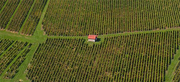 Les Trouillots, Poligny, Jura