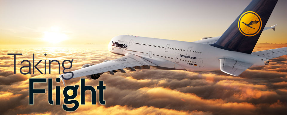 Lufthansa Group - INNOVATION: Europe's largest airline group looks to ISW for a solution to improve its adoption and retention strategy of IBM Connections. Case study coming soon