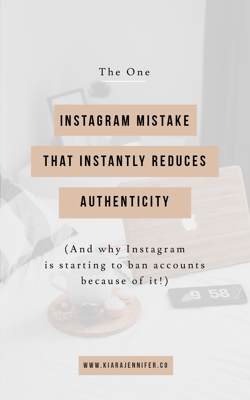 Choose Organic Marketing Strategies on Instagram | Social Media Marketing | Instagram Marketing for Business | Kiara Jennifer and Co | Digital Public Relations