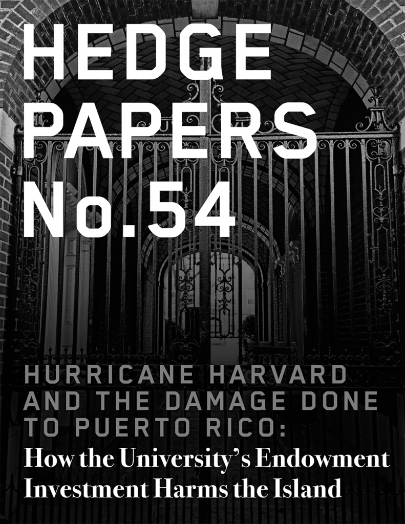 Hurricane Harvard