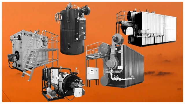 Product Overview — PWS Hunt Boilers