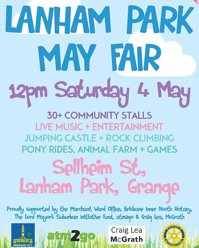 This will be our 3rd time performing at the Lanham Park May Fair! And this time we will have a stall with all of our hand made traditional goodies for sale 🙌🏾