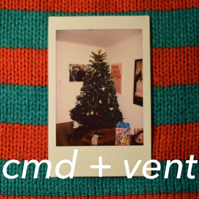 cmd+vent calendar day 6: Brittany