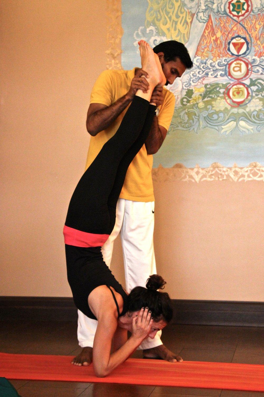 Mani-Raman-Training-Yoga-Practitioner-Yoga-Vana