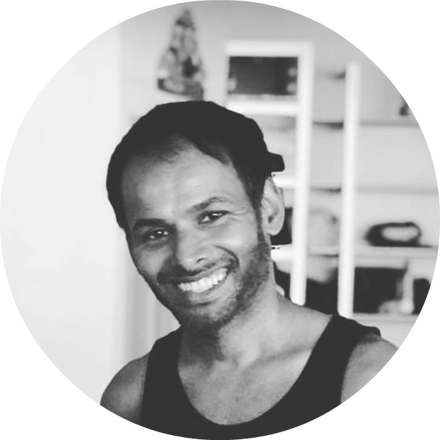 David-Ramcharran-Yoga-Teacher-Training-Student-Testimonial-Yoga-Vana