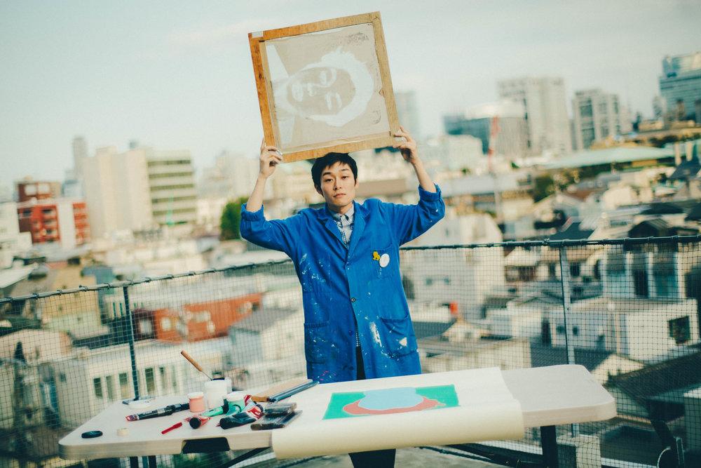 Takumi Morohashi | 諸橋拓実