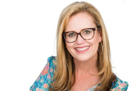 Kathy Ashton International Speaker and Award Winner