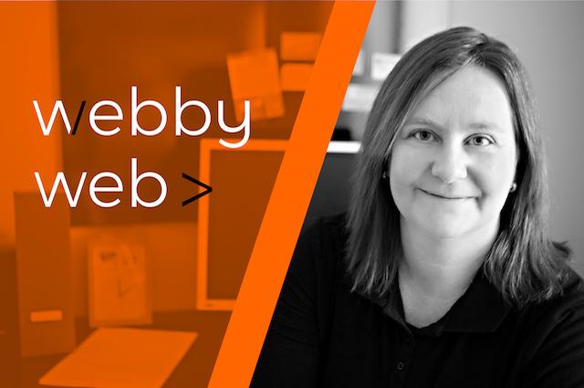 Meirav Dulberg, Webby Web
