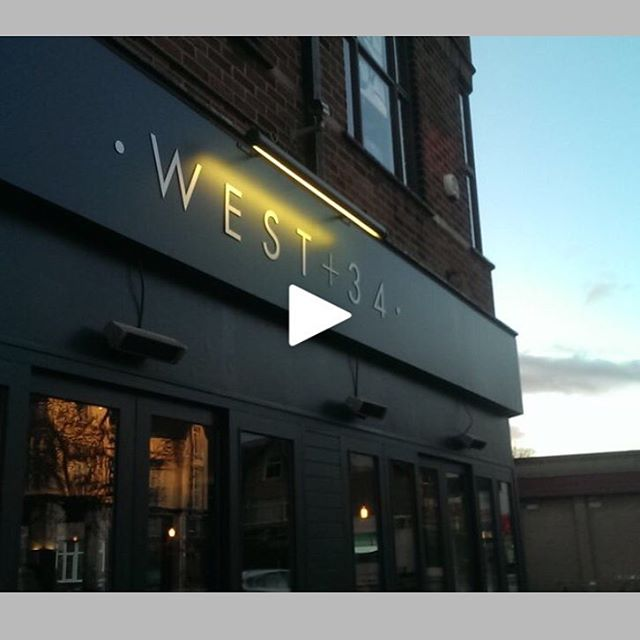 Check out our vibe & offers in our brand-new video released today, just go to our website www.w34.co.uk
